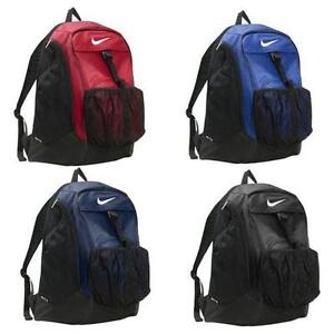 f03c8a0e4d Nike Soccer Backpack