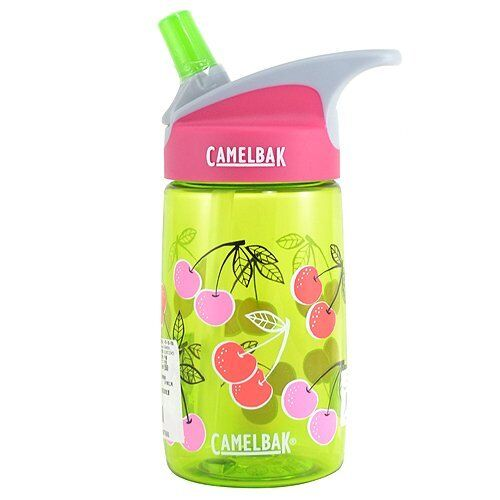 Children/'s Water Bottle Camelbak 0.4L Kids Eddy Bottle 2020 Collection