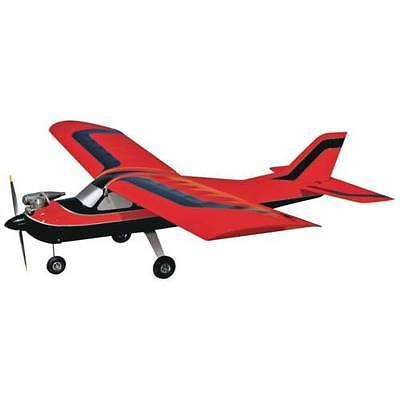 SIG Kadet Mark II RC Trainer Remote Control Balsa Wood Airplane Kit SIGRC49