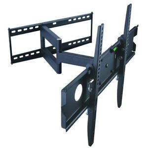 TygerClaw LCD4091 BLK Wall Mount for TV..Brand New in the Box