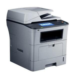 Samsung Printer SCX-5835FN 5835 Monochrome Multifunction Desktop Laser Printer - ONLY $150