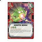 Clash of Sagas Trading Card Games