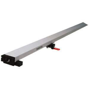 """50"""" Straight Edge Aluminum Clamp for sawing straight line"""