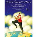 MusicSales - Whistle Around The World voor tin whistle in D