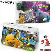 Pokemon 3DS Case