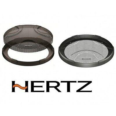 Hertz Dieci DG 165.3 - 16,5 cm Lautsprecher-Abdeckung SET GRILLE 165mm