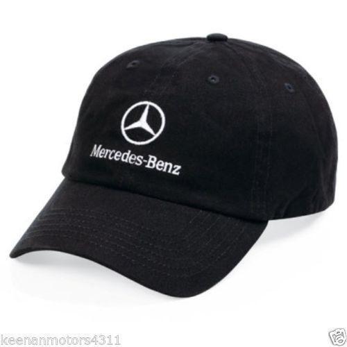Mercedes Hat