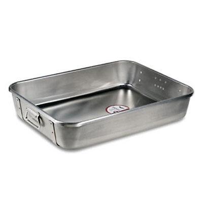 Roasting Pan Bottom 29-12 Qt. Aluminum