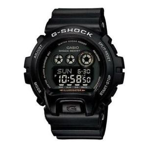 Casio G-Shock Men's Watch GDX6900-1