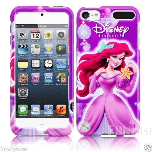 Ipod Touch 2nd Generation Disney Cases Disney Princess...