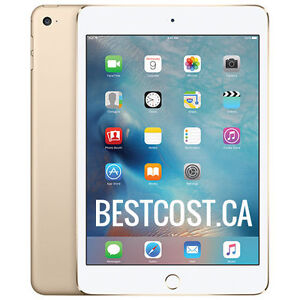 Apple iPad Mini 4 Retina A8 128 GB Wi-Fi BLANC / OR MK9Q2CL/A
