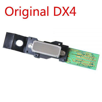 Mutoh Eco Solvent Printhead Dx4 Rockhopper Ii Mutoh Rh-ii Rj-8000- My-44743