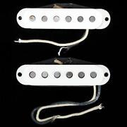 Fender Strat Pickups