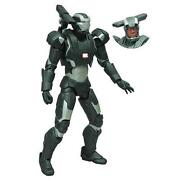 Iron Man Movie Figure