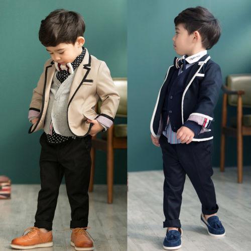 Boys Blazer Jacket | EBay