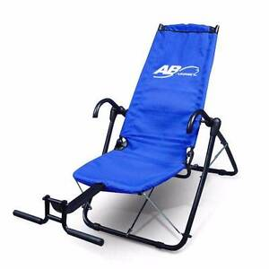 Ab-Lounge 2 Abdominal Exerciser   Sport has never been easier….. Pymble Ku-ring-gai Area Preview