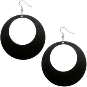 Wooden Earrings Ebay