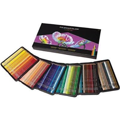 Prismacolor Premier Colored Pencils  Soft Core  150 Count New