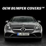 OEM Bumper Covers