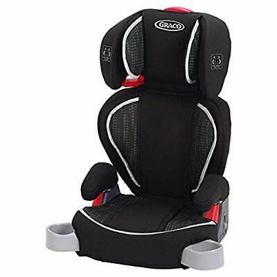 Graco TurboBooster High Back Car Seat Lennon