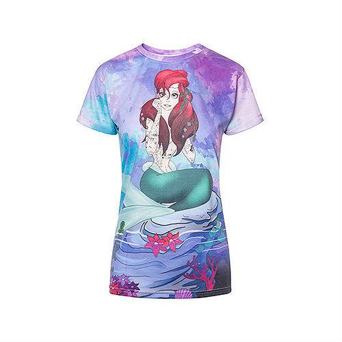 T-shirt ARIEL La petite sirène
