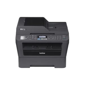 Brother Laser Printer with Scanner and Fax