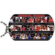 Michael Jordan Necklace