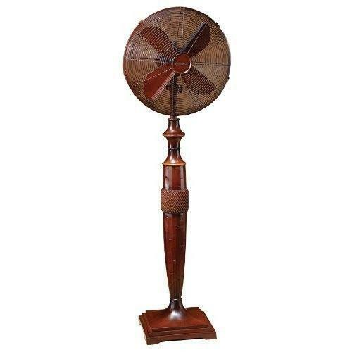Deco Breeze Floor Fan Ebay