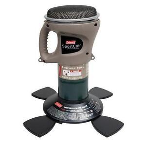 Mini Patio Heater