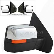 2005 F150 Side Mirrors