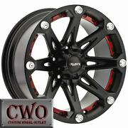 Chevy 1500 Wheels