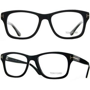da4cc647365 Tom Ford Eyeglasses Black