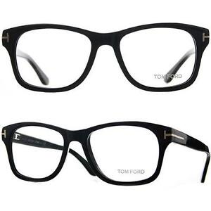 tom ford eyeglasses black
