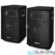200W Speakers