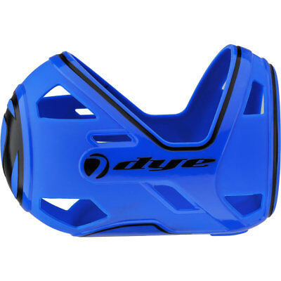 Dye Flex Tank / Bottle Cover - Blue - Paintball