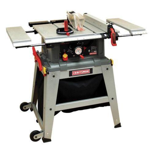 Craftsman table saw 10 ebay for 10 craftsman table saw parts