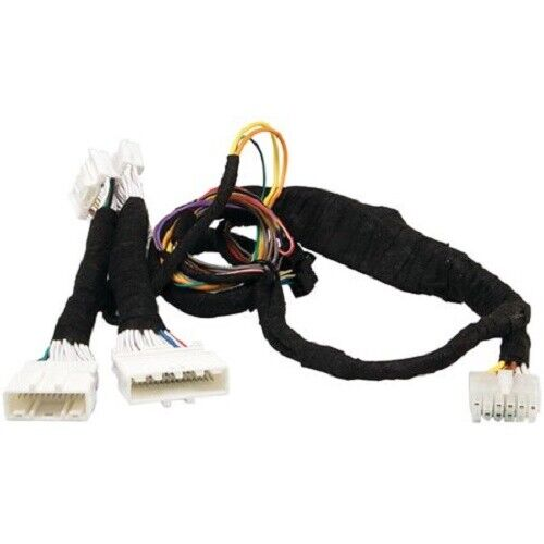 NEW DEI THMAC1 T-Harness For 4X/5X10 Systems For Select Smart Key 2013-Up Mazda