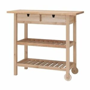 Kitchen Cart In Excellent Like New Condition!