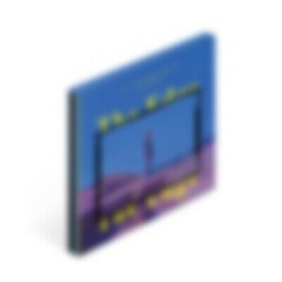 Ha Hyunsang-[The Edge] 2nd EP Album CD+LyricBook+Film PhotoBook+PostCard K-POP