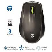 Long Range Wireless Mouse