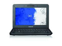 Samsung NB30 netbook 10.2 TOUCH Screen 2GB / 250GB MS Office