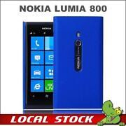 Nokia Lumia 800 Hard Cover