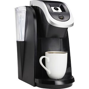 Good used condition Keurig 2.0