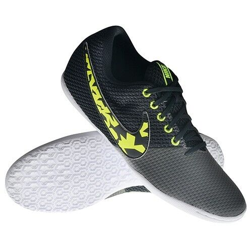 Details about MENS NIKE ELASTICO PRO III MENS INDOOR FOOTBALL TRAINERS SOCCER FUTSAL SHOES