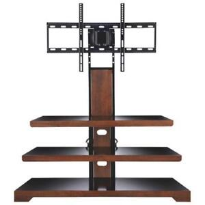 Insignia NS-3IN1MT50C-C Waterfall TV Stand for TVs Up To 50 (New other)