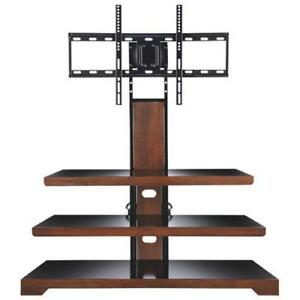 "Insignia NS-3IN1MT50C-C Waterfall TV Stand for TVs Up To 50"" (New other)"