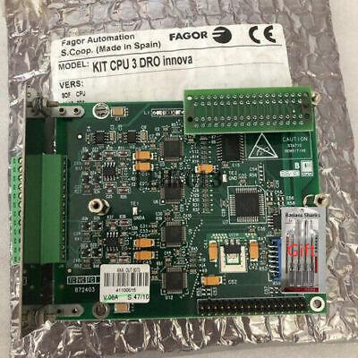 1pcs New Fagor Kit Cpu 3 Dro Innova Via Dhl Or Ems