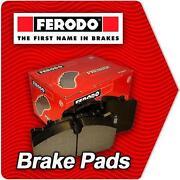 Ferodo Brake Pads