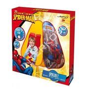 Spiderman Tent