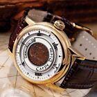 Stauer Analog Round Wristwatches